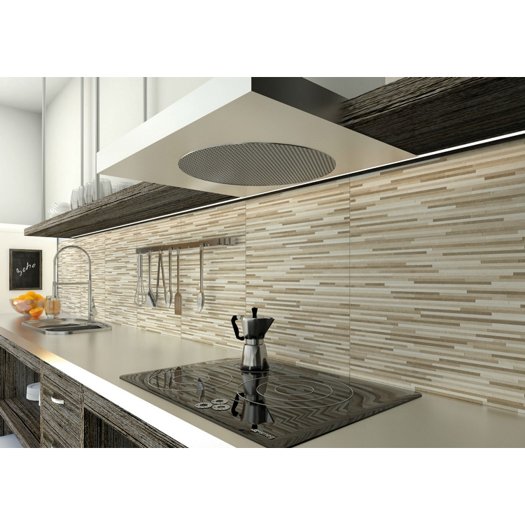Awesome Rivestimenti Cucina Mosaico Pictures - House Interior ...